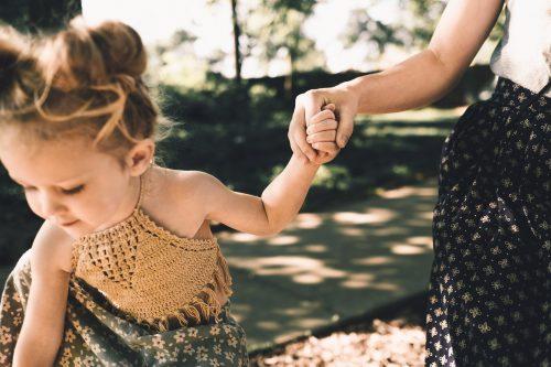 Coaching moeders